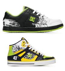 Sepatu Dc dc shoes x ken block wedding bridal wedding dresses