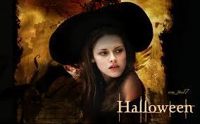 twilight halloween the vampire diaries