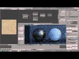 tutorial blender tracking introduction to texturing with cycles in blender blender motion