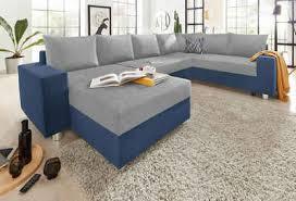 federkern sofa wohnlandschaft kaufen sofa in u form otto