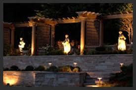 Lighting In Landscape Outdoor Lighting Ideas Landscape Lighting Projects
