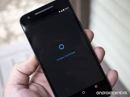 cortana android voice activation removed from cortana for android because it might