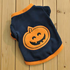 online get cheap halloween dog shirt aliexpress com alibaba group