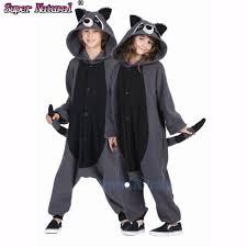 girls raccoon halloween costume popular raccoon costume buy cheap raccoon costume lots