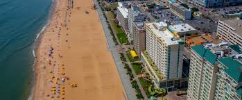 virginia beach hotel hilton garden inn virginia beach oceanfront