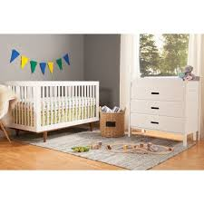 Baby Mod Mini Crib Baby Mod Marley 3 In 1 Convertible Crib Free Shipping Today