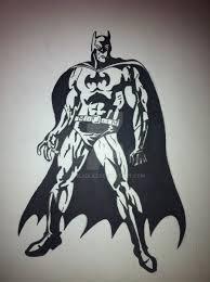 batman tattoo sleeve so far by sineadl92 on deviantart