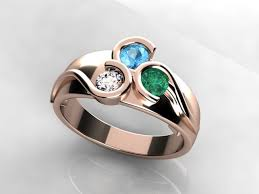 rings for mothers gold s rings jewelry