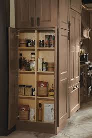 kitchen cabinet end ideas end of run utility cabinet omega cabinetry