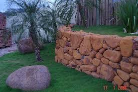 Basta Tipos de Muros de Arrimo | Imóveis Cultura Mix &QH97