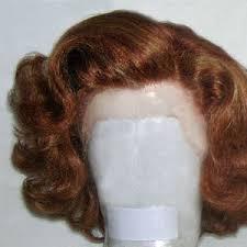 The Makeup Artist Handbook Wigs Archives Hair And Makeup Artist Handbook