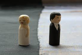 divorce cake toppers how divorce impacts men s mental health talkspace online therapy