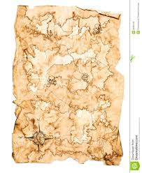 Blank Treasure Map by Treasure Map Stock Photography Image 28062102