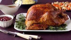 world s simplest thanksgiving turkey recipe food network kitchen