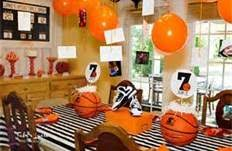 Basketball Centerpieces 12 Best Basketball Centerpieces Images On Pinterest Basketball