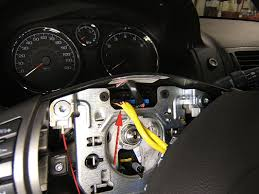 2009 impala airbag light air bag indicator illuminated dtc b0012 b0013 2007 2009 chevrolet