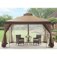 patio gazebo canopy marvelous outdoor tents for patios outdoor gazebo 12x10 patio