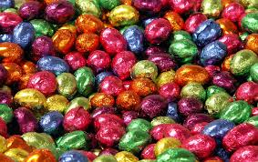 easter candy eggs the ultimate easter egg hunt the best easter candy