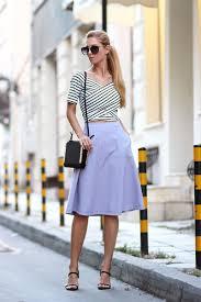 periwinkle blouse black stylemoi bags periwinkle skirts white stylemoi blouses