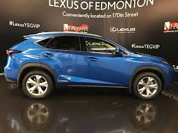 lexus nx awd button used 2017 lexus nx 300h awd 4dr executive 4 door sport utility in