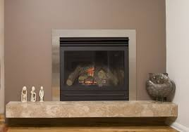 heat u0026 glo 6000 trs fireplace corner