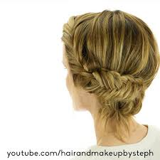 black tie event hairdos 18 alluring loose updos for any event