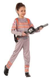 ghostbusters kids fancy dress halloween movie film childs