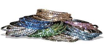multi color swarovski crystal bracelet images Swarovski crystal tennis bracelet select your color swarovski gif