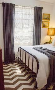 rideau fenetre chambre 1 quelle voilage fenetre choisir pour la chambre à coucher aver