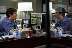 Desk Pop The Other Guys The Big Short Somehow Makes Subprime Mortgages Entertaining Wired