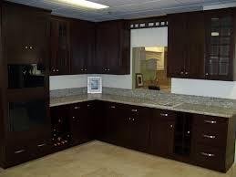 kitchen interior ideas diy kitchens modern espresso cabinets
