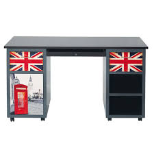 accessoire bureau rigolo décoration bureau london