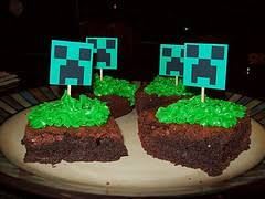 minecraft birthday cake ideas how to decorate the cake