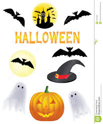 haloween clipart halloween clipart royalty free stock images image 19354809