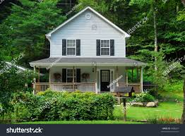 Two Story Farmhouse Pictures On Two Story Farmhouse Free Home Designs Photos Ideas