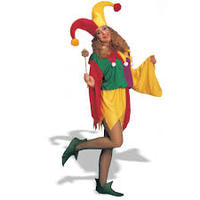 Joker Halloween Costume For Adults by King U0027s Jester Costume Buycostumes Com