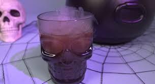 boozy witch u0027s brew punch recpe