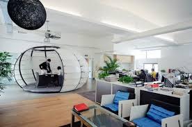 les de bureaux 8 exemples de bureaux insolites et originaux mode s d emploi
