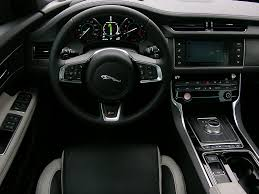 jaguar cars interior the 2016 jaguar xf review a refined feline that has earned its claws