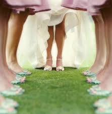 wedding shoes for grass ideas for your mini wedding party invitesweddings