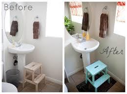cheap bathroom makeover ideas prepossessing 40 small bathroom makeover on a budget inspiration