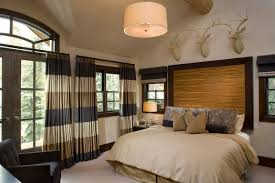 Curtains Vs Blinds Drapes Vs Curtains Bedroom Contemporary With Arched Door Arched