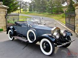 roll royce silver rolls royce silver ghost piccadilly roadster