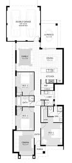 3 bed 2 bath house plans 4 bedroom rectangular house plans www redglobalmx org