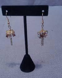 Chandelier Earrings Unique Chandelier Earrings The 25 Best Gold Chandelier Earrings Ideas On Pinterest Rose