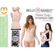 belly bandit belly bandit nursing tucker s adek mungil