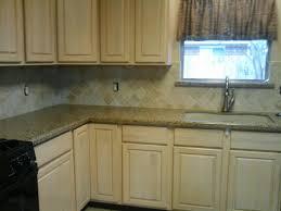 Granite Kitchen Photo Gallery - Silestone backsplash