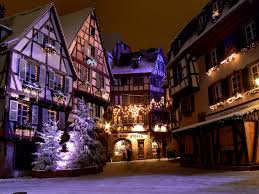 colmar sous la neige by night 1 14 photos flickr