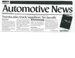 case study toyota hybrid synergy drive automotive news stapp interstate toyota