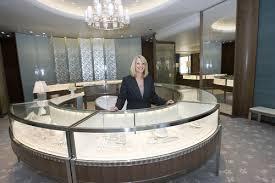 Tiffany And Co Business Card Holder Tiffany Ready To Sparkle At Utah U0027s City Creek The Salt Lake Tribune